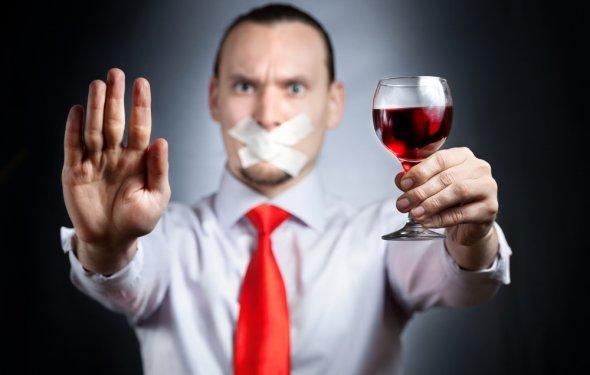 запрет рекламы алкоголя в