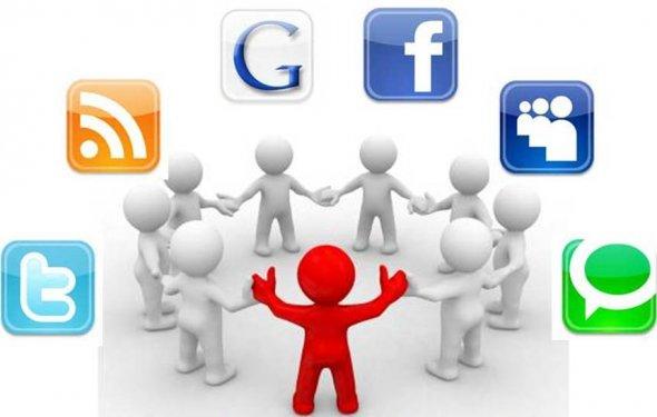 Маркетинг в социальных сетях — используем тактику