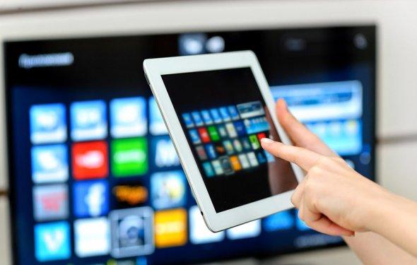 реклама на ТВ и в интернете